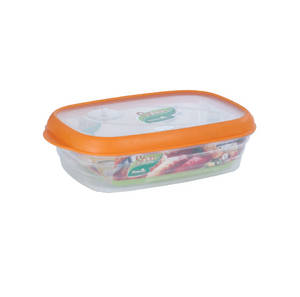Wholesale airtight container: Plastic Product Storage Food Container Airtight Hot Sale-plastic Food