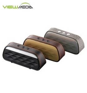 Wholesale multifunctional bluetooth speaker: Viewmedia BT606 Multifunctional Speaker Box