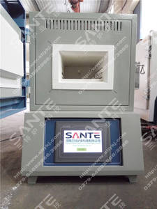 Wholesale 1400.c muffle furnace: 1400c Electric Resistance Furnace