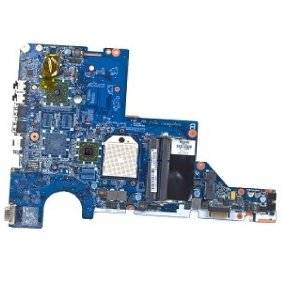 Wholesale hp motherboard: Available 623915-001 for HP Compaq Presario G56 / CQ56 Laptop Motherboard / Notebook Mainboard Da0ax