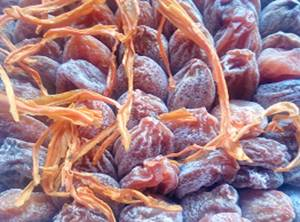 Wholesale persimmon: Dried Persimmon