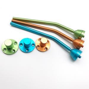 Wholesale heat treating process: OEM Prototyping Precision Brass Mass Production CNC Milling Machine Parts