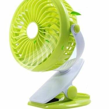 Sell mini usb battery operated fans