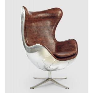 Wholesale leisure: Modern Design Fiberglass Leisure Chair Arne Jacobsen Egg Chair Cheap Chair for Sale