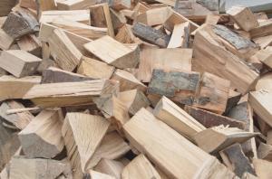 Wholesale Logs: Kiln Dried Ash