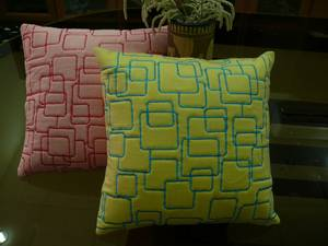 Wholesale Home Textile: Cushion