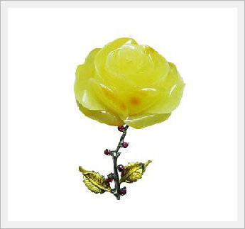 Sell Jewelry Pendants (Rose-Thorn)