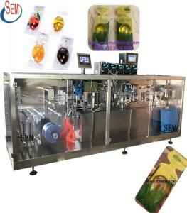 Wholesale breathable film production: Plastic Bottle Spicy Jam Sauce Packing Machine,Breathable Film Perfume Packing Machine,Oral Liquid P