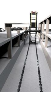 Wholesale automation: MetroTrans Automated Parking System