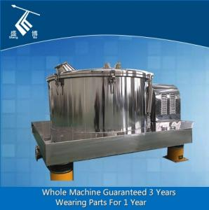 Wholesale filter drum: Bag Lifting Top Discharge Centrifuge