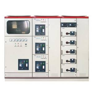 Wholesale Power Distribution Equipment: GCS Type Low Pressure Switch Cabinet