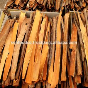 Wholesale cassia: Split Cassia From Vietnam with High Quality and Good Price