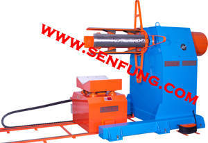 Wholesale n: Single Head Type with Coil Car