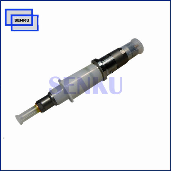 Fuel Systems: Sell 0445120121 Diesel Fuel Injector