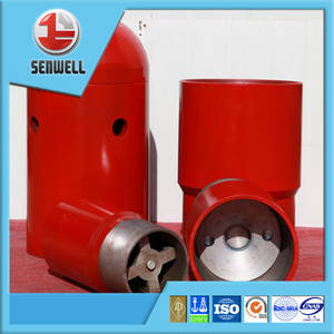 Wholesale cementing tools: Oilfield Cementing Tools Float Collar & Float Shoe