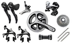 Wholesale groupset: Shimano Dura Ace 9000 Groupset
