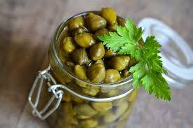Wholesale k: Capers