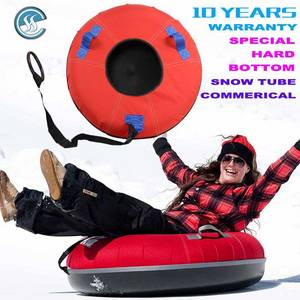 Wholesale Skiing: Snow Tubes for Ski Resort