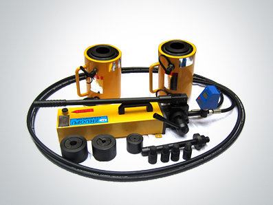 Anchor Bolt Pull Out Tester