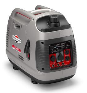 Wholesale Inverters & Converters: Briggs & Stratton 30651 P2200 PowerSmart Series Portable 2200-Watt Inverter Generator