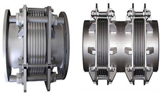 Sell Expansion Joint - Control Ring Type