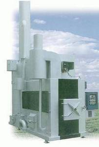 Wholesale trash can: Small Incinerator(Direct combustion type)
