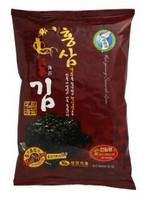 Sung Gyung Red Ginseng Seasoned Laver 65g