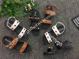 Wholesale fashion: High Quality Comfortable Women Ladies Dress Open Toe  Fashion Sandals for Women