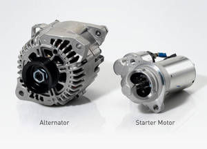 Wholesale electric utility: Auto Parts