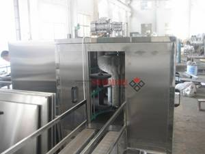 Wholesale Packaging Machinery: Outside Washing Machine
