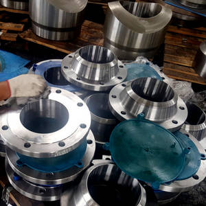 Wholesale Flanges: Fitting, Flange