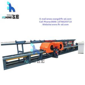 Wholesale Metal Bending Machinery: CNC Rebar Bending Center