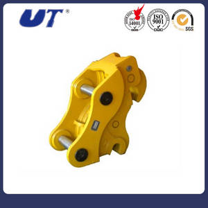 Wholesale coupler: Hydraulic Quick Hitch Coupler for Crawler Excavator