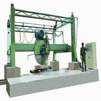 Sell Model GS3500 Marble Block Two-way Cutting Machine