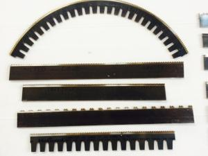 Wholesale laser cutting: Rotary Laser Crease,Laser Cutting Rotary Creasing Rule,Rotary Crease
