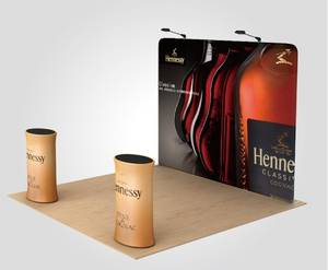 Wholesale Other Trade Show Equipment: Tension Fabric Display