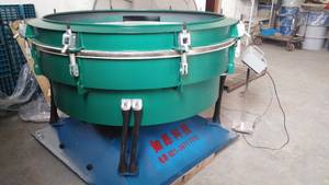 Wholesale rice noodle: Special Swing Ore Circular Vibrating Screens Machiney