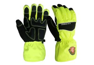 Wholesale working safety gloves: Waterproof Safety Work Gloves/WPG-001