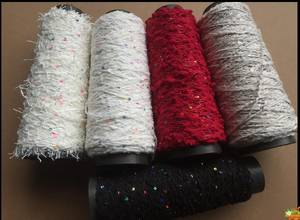 Wholesale Other Recycling Products: Combine Yarn