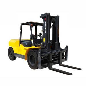 Wholesale Forklifts: ISUZU engine 10 ton diesel forklift