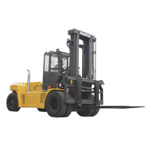 Wholesale container loading: 16 Ton Fork Lifter Truck for Loading Container