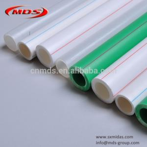 Wholesale hot cold water: Customized Hot-sale R200p Material Ppr Stable Pipe for Cold Water