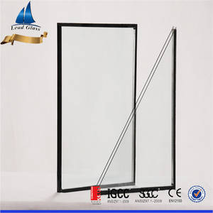 Wholesale tempered insulating glass: Low Price Standard Size Tempered Insulated Glass/Insulated Glass/Glass Windows