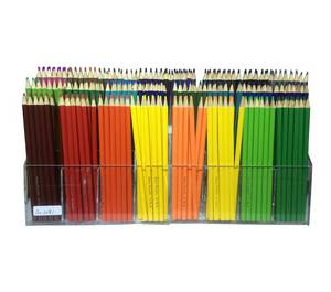 Wholesale Pencil: A3 Quality Lead Hexagonal Linden Wood Color Pencil