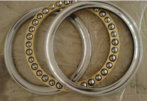 Wholesale Thrust Ball Bearing: Thrust Ball Bearing