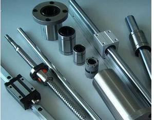 Wholesale food packaging machinery:  linear Bearing