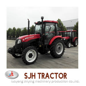 Wholesale 4wd tractor: 75hp 4WD Farm Tractor