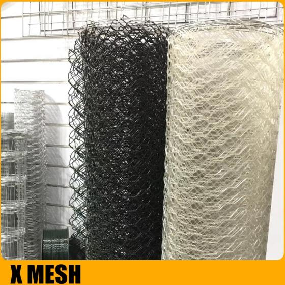 Hot Dipped Galvanized 3/4 Inches Opening Hexagonal Wire Mesh