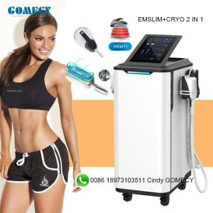 Wholesale ultrasound fat reduction machine: Fat Lose Equipment Cryo Therapy Keep Thin Machine
