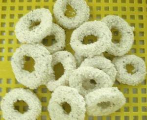 Wholesale dried seafood: Breaded Squid Rings